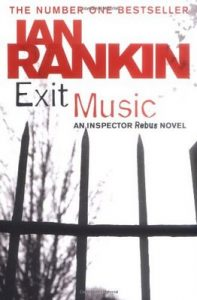 Exit Music – Ian Rankin [ePub & Kindle] [English]
