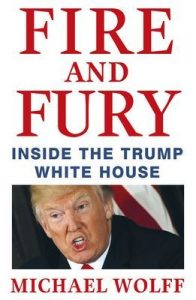 Fire and Fury: Inside the Trump White House – Michael Wolff [ePub & Kindle] [English]