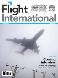 Flight International – January 2, 2018 [PDF]