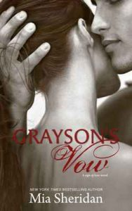 Grayson's Vow – Mia Sheridan [ePub & Kindle] [English]