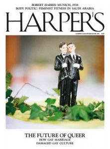 Harper's Magazine – January, 2018 [PDF]