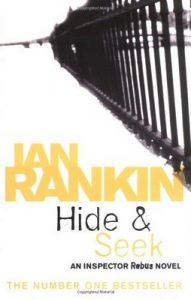 Hide And Seek – Ian Rankin [ePub & Kindle] [English]