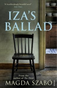 Iza's Ballad – Magda Szabó [ePub & Kindle] [English]