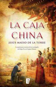La caja china – Jesús Maeso de la Torre [ePub & Kindle]