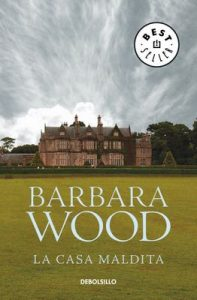 La casa maldita – Barbara Wood [ePub & Kindle]
