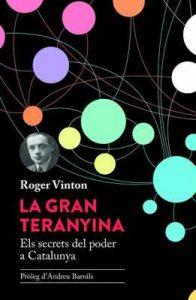 La gran teranyina – Roger Vinton [ePub & Kindle] [Catalan]