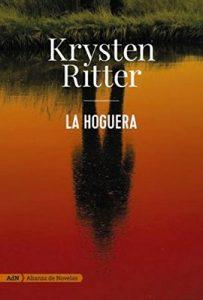 La hoguera – Krysten Ritter, Cristina Martín Sanz [ePub & Kindle]