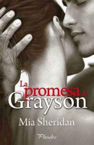 La promesa de Grayson – Mia Sheridan [ePub & Kindle]