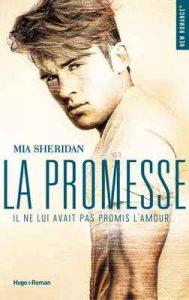 La promesse – Mia Sheridan, Clara Valmont [ePub & Kindle]