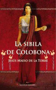 La sibila de Colobona – Jesús Maeso de la Torre [ePub & Kindle]