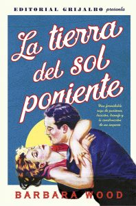La tierra del sol poniente – Barbara Wood [ePub & Kindle]