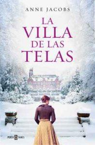 La villa de las telas – Anne Jacobs [ePub & Kindle]