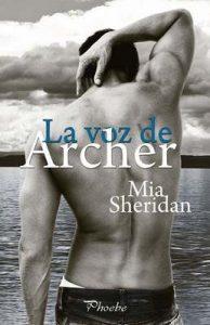 La voz de Archer – Mia Sheridan [ePub & Kindle]