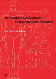 Las dimensiones humanas en los espacios interiores – Julius Panero, Santiago Castán [ePub & Kindle]