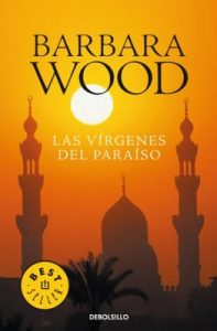 Las vírgenes del paraíso – Barbara Wood [ePub & Kindle]