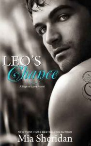Leo's Chance – Mia Sheridan [ePub & Kindle] [English]