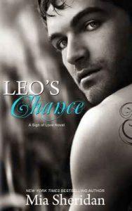 Leo's Chance – Mia Sheridan [ePub & Kindle] [English]