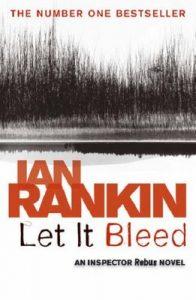 Let It Bleed – Ian Rankin [ePub & Kindle] [English]
