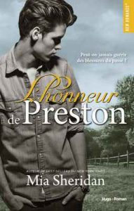 L'honneur de Preston – Mia Sheridan, Caroline de Hugo [ePub & Kindle] [French]