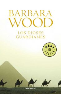 Los dioses guardianes – Barbara Wood [ePub & Kindle]