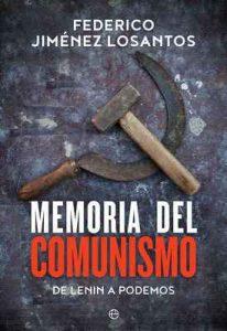 Memoria del comunismo – Federico Jiménez Losantos [ePub & Kindle]