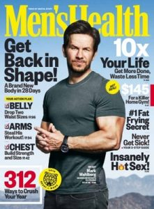 Men's Health USA – February, 2018 [PDF]