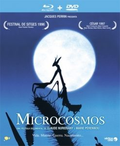 Microcosmos (1996) 720p.BluRay.x264-BestHD [French] [Sub. English]