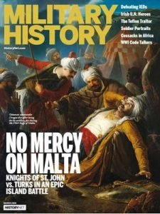 Military History – March, 2018 [PDF]
