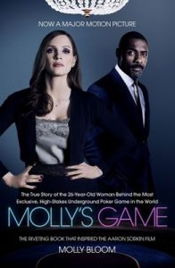 Molly's Game: The Riveting Book that Inspired the Aaron Sorkin Film – Molly Bloom [ePub & Kindle] [English]