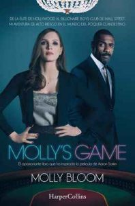Molly's Game – Molly Bloom [ePub & Kindle]