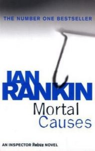 Mortal Causes – Ian Rankin [ePub & Kindle] [English]