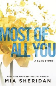 Most of All You – Mia Sheridan [ePub & Kindle] [English]