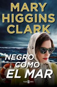 Negro como el mar – Mary Higgins Clark [ePub & Kindle]