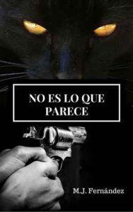 No es lo que parece: Un caso del inspector Salazar – M.J. Fernández [ePub & Kindle]