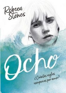 Ocho – Rebeca Stones [ePub & Kindle]
