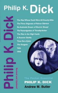 Philip K. Dick (Pocket Essential series) – Andrew M. Butler [ePub & Kindle] [English]