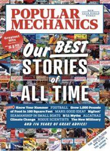 Popular Mechanics – February, 2018 [PDF]