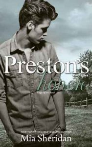 Preston's Honor – Mia Sheridan [ePub & Kindle] [English]