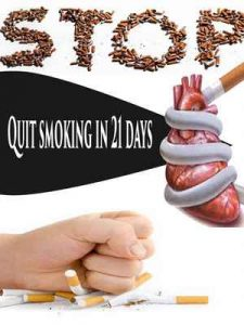 Quit smoking in 21 days – mahmoud gfx [ePub & Kindle] [English]