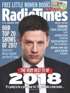 Radio Times – January 6, 2018 [PDF]