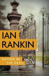 Rather Be the Devil – Ian Rankin [ePub & Kindle] [English]