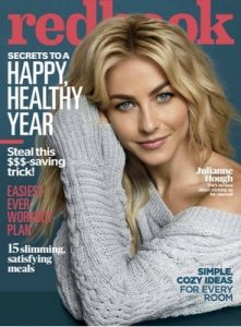 Redbook USA – February, 2018 [PDF]