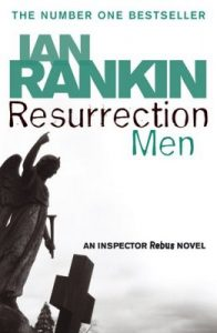 Resurrection Men – Ian Rankin [ePub & Kindle] [English]