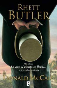 Rhett Butler – Donald McCaig [ePub & Kindle]