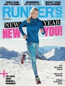 Runner's World UK – February, 2018 [PDF]