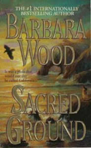 Sacred Ground – Barbara Wood [ePub & Kindle] [English]