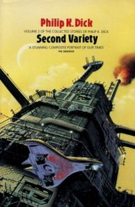Second Variety – Philip K. Dick [ePub & Kindle] [English]