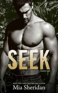 Seek – Mia Sheridan [ePub & Kindle] [English]
