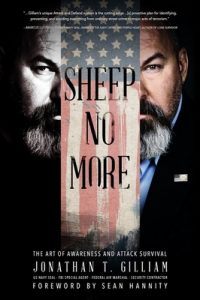 Sheep No More: The Art of Awareness and Attack Survival – Jonathan T. Gilliam, Sean Hannity [ePub & Kindle] [English]