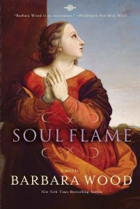 Soul Flame – Barbara Wood [ePub & Kindle] [English]